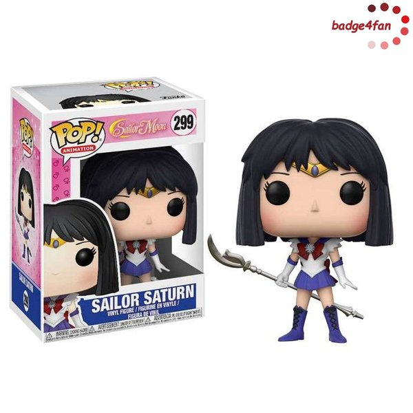 Funko Pop! Sailor Moon - Saturn No.299