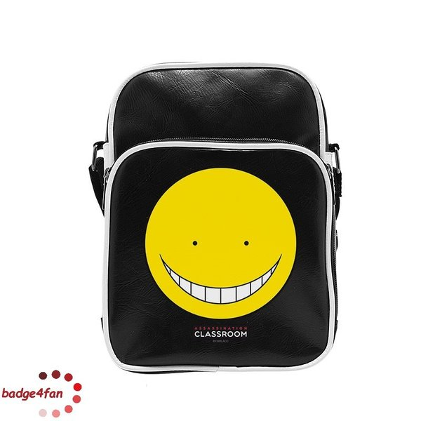Butterbrottasche ASSASSINATION CLASSROOM  KORO-SENSEI     Messenger Bag